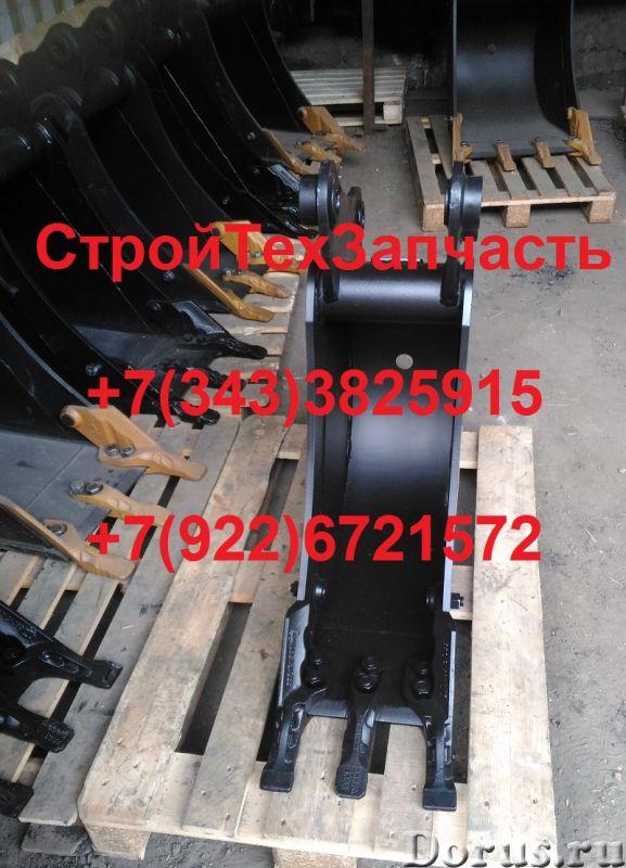Задний ковш экскаватора Volvo BL61 BL71 - Запчасти и аксессуары - Имеются в ассортименте задние ковш..., фото 3
